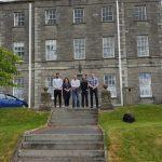 St. McCartans College Monaghan Phase 1 CS Training