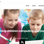 Kids Coder Club