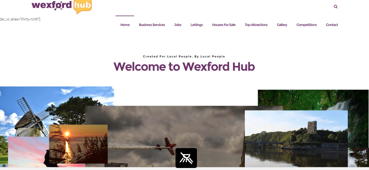 Wexfordhub.ie